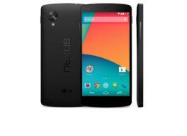 Google Nexus 5 aparece en Google Play por un momento en milbits