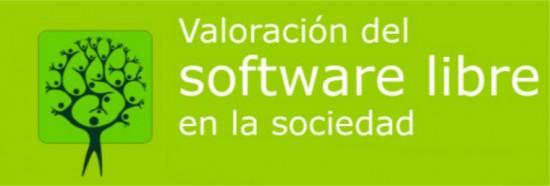Se el primero en recibir el informe de Valoración del Software Libre en la sociedad 2012