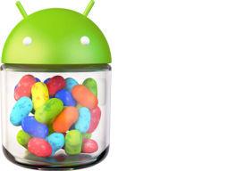 Las novedades de Android Jelly Bean 4.2 en milbits