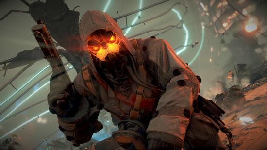 Killzone para PS4