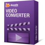 Descargar Koyote Free Video Converter