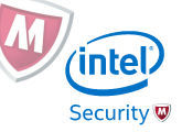El antivirus McAfee se llamará Intel Security en milbits