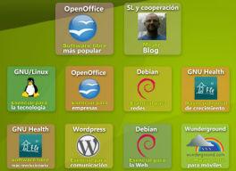 El mejor software libre de 2012 según los usuarios en milbits