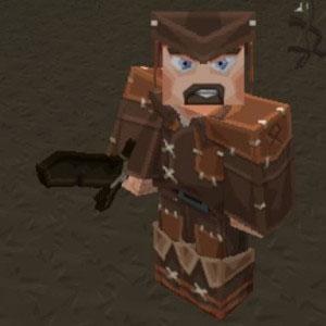 Minecraft Armadura