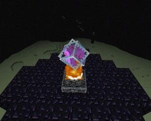 Minecraft Cristales