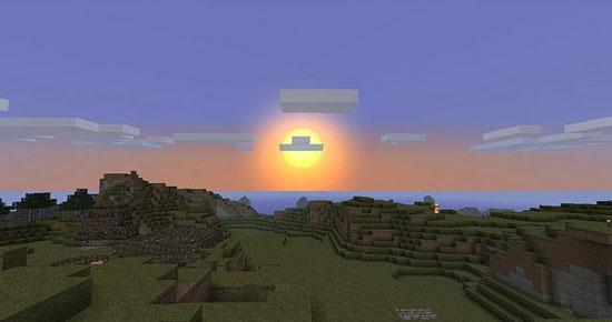 Minecraft El Juego