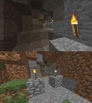Minecraft Explora