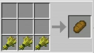 Minecraft Pan