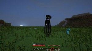Minecraft crear ojos