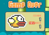 Flappy Bird desaparece, descarga sus alternativas en milbits