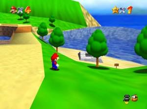 Project 64 emulador para Nintendo 64