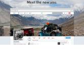 Cómo es el nuevo diseño de Twitter en milbits