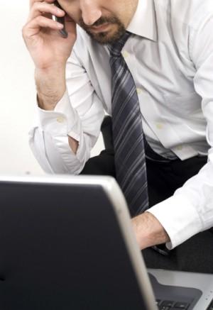 Trabajo de oficina online
