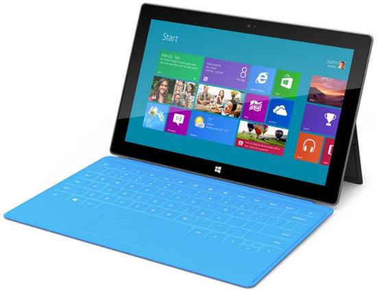 Microsoft Office 2013 adaptado para pantalla tactil