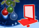 Ya es Navidad en mi ordenador: temas, salvapantallas, iconos... en milbits
