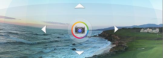 Fotografías de 360º