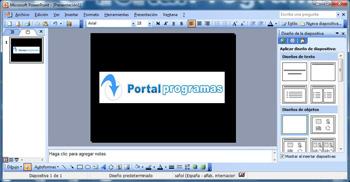 Portada PortalProgramas