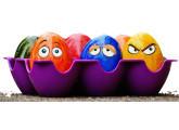 Apps de juegos para Pascua ¡Para todas las edades! en milbits