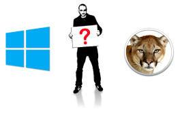 Qué es mejor comprar un PC o un MAC en milbits