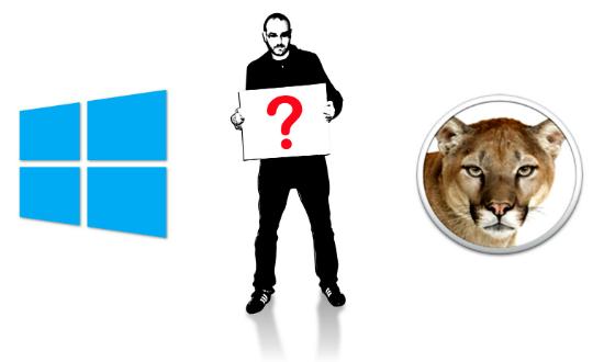 ¿Me compro un PC o un Mac?