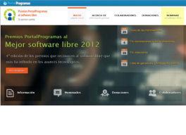 Abiertas las nominaciones al Mejor Software Libre 2012 en milbits