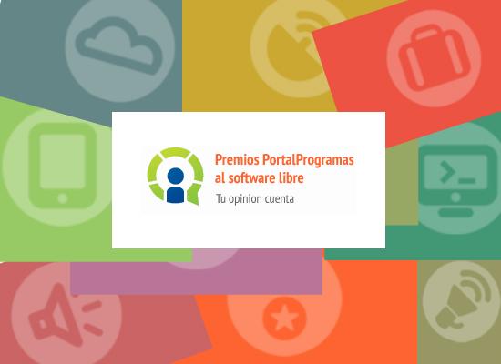 Premios Portal Programas 2013