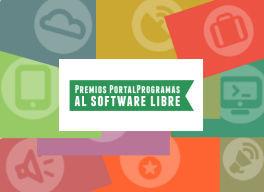 Vota en los Premios PortalProgramas 2014 al mejor software libre en milbits