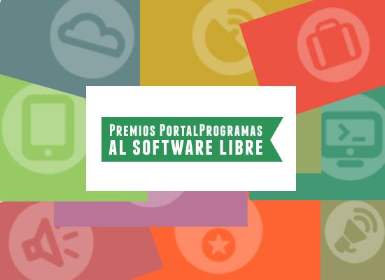 Premios Portal Programas 2014