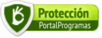 Sello de seguridad de PortalProgramas