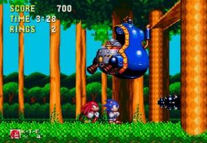 Kega Fusion emulador para consolas de Sega