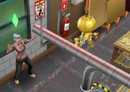 Los Sims Gratuito para Android