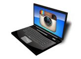 Nuevo cliente web de Instagram en milbits