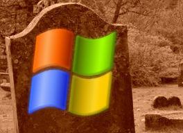 Cuándo acaba el soporte para Windows XP en milbits