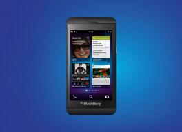 Las 10 novedades de Blackberry 10 en milbits