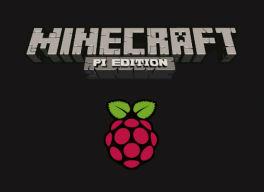 Nuevo Minecraft Pi Edition para Raspberry Pi en milbits