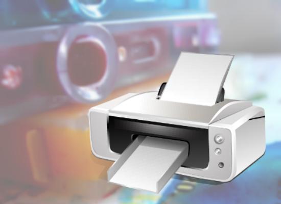 Cómo sacar mas tinta de un cartucho de impresora