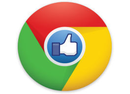 Extensiones de Chrome para Facebook en milbits