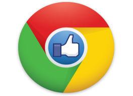 Extensiones de Chrome para Facebook en milbits