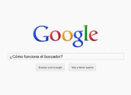 Cómo funciona el buscador de Google en milbits