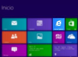 Cómo utilizar el nuevo Internet Explorer 10 en milbits