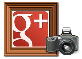 Google+ con nuevas opciones en fotos en milbits