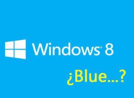 Qué es Windows Blue y Windows 8.1 en milbits