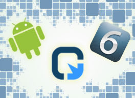 Apps de iPhone y Android en PortalProgramas en milbits