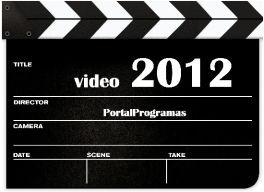 Los 10 mejores programas de video del 2012 en milbits