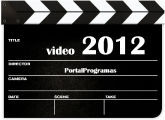Los 10 mejores programas de video del 2012