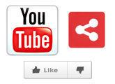 Cómo promocionar tus vídeos de YouTube en milbits