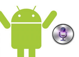 Alternativas a Siri en Android en milbits
