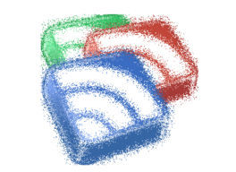 Alternativas a Google Reader - Infografía en milbits