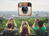 La publicidad llega a Instagram en milbits