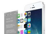 Apps para iOS 7 con nuevo diseño en milbits